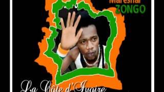 La Côte d'Ivoire vous parle by Mareshal Zongo