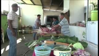 "getlinkyoutube.com-Zambrocal ""Préparation de boudin traditionnel"""
