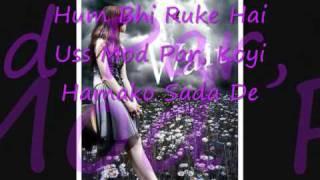 getlinkyoutube.com-♥♥ Rab Na Kare Ke Yeh zindagi, Kabhi Kisiko Daga De ♥♥