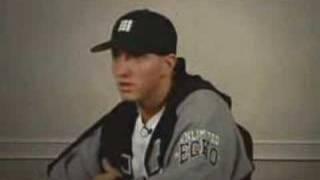 getlinkyoutube.com-Eminem 8 Mile Interview
