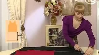 getlinkyoutube.com-Como hacer un vestido estilo Coco Chanel