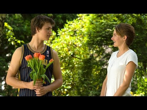 the fault in our stars 2014 extended official hd trailer