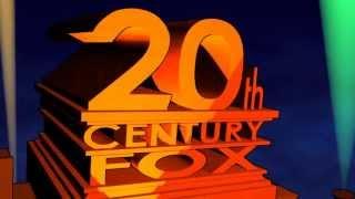 getlinkyoutube.com-20th Century Fox (1950s-1960s)(1994 style)(160 subscriber special)