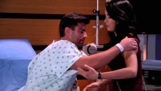 getlinkyoutube.com-Andrea y Samuel - Andrea va a besar a Samuel - Tierra de Reyes