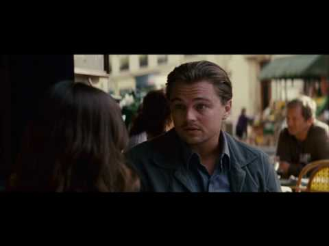 Начало / Inception (2010)  Russian Trailer