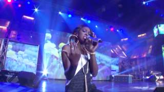 getlinkyoutube.com-Debbie Performs Toh Bad By Niyola | MTN Project Fame Season 7.0