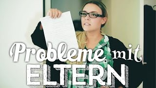getlinkyoutube.com-PROBLEME mit Eltern ( + Julien Bam ) | Dagi Bee