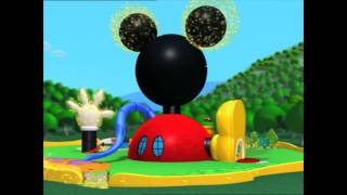 getlinkyoutube.com-Disney Junior España | La Casa de Mickey Mouse | Cabecera oficial de La casa de Mickey Mouse