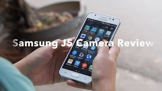 getlinkyoutube.com-Samsung Galaxy J5 Camera Review (Indonesia)