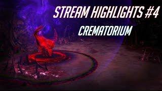 getlinkyoutube.com-[Path of Exile] Stream Highlights #4 - Crematorium