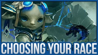 getlinkyoutube.com-Guild Wars 2 - Choosing Your Race (Asura)