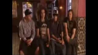 getlinkyoutube.com-Bill + Tom Kaulitz twin moments (Tokio Hotel)