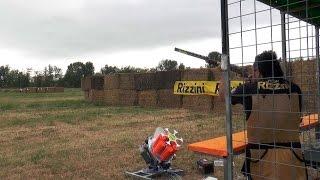 Rizzini Vertex - fucile sovrapposto .410 e munizioni LB-La Balistica