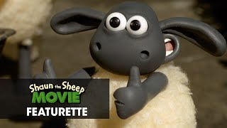 "getlinkyoutube.com-Shaun The Sheep Movie - ""Meet Timmy"""