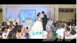 getlinkyoutube.com-Etsegenet and Girum's best Ethiopian Wedding April 26 2015
