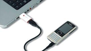 Как использовать телефон как модем