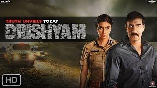 Drishyam Movie Official Trailer