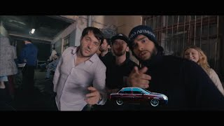 getlinkyoutube.com-Тимати feat. Рекорд Оркестр - Баклажан (репортаж со съемок)
