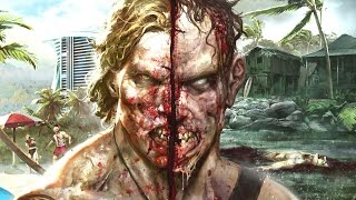 getlinkyoutube.com-Dead Island Definitive Edition All Cutscenes (Game Movie) 1080p HD