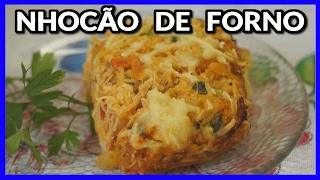 getlinkyoutube.com-NHOCÃO DE FORNO