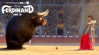 Ferdinand   Bull Event Boys Hindi   Fox Star India   December 15