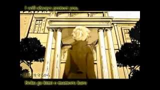 getlinkyoutube.com-Kagamine Len and Rin - Servant of Evil ~Classical Version~ [Anime PV] English/Romaji Subs