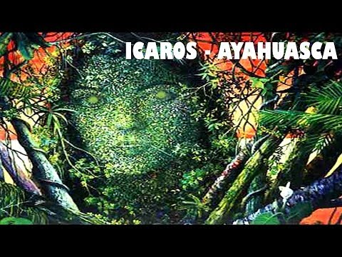 Icaros Ayahuasca, Cantos For Travel In Ayahuasca Ceremonies,