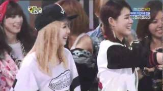 getlinkyoutube.com-SNSD SUJU 2PM After School BEAST MBLAQ Free Dance Battle