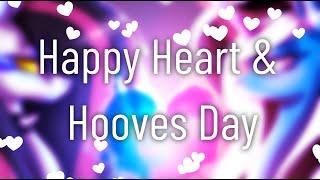 getlinkyoutube.com-Happy Heart and Hooves Day, Miss Smile - Speedpaint MLP