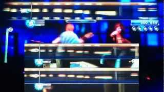 getlinkyoutube.com-American Pie by Don McLean (Rock Band 3) expert vocals harmonies 100% FC [TEAM CENA]