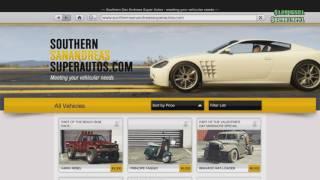getlinkyoutube.com-اسهل قلتش قراند 5   تدبيل سيارات  , فلووس ياحبيبي تحديث 1.36