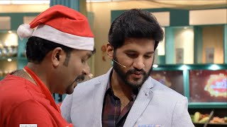 Dhe Chef I Ep 14 - Christmas Dinner with Vijay Yesudas  I Mazhavil Manorama