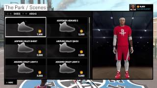 getlinkyoutube.com-NBA 2k15 MyPark|Legend 3|Finally!!!