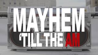Eminem - Berzerk (Lyric Video)