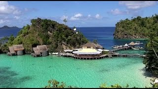 getlinkyoutube.com-Misool Eco Resort and Island video 2014