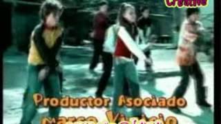 POCAS PULGAS -  Musica Telenovela Niños 07
