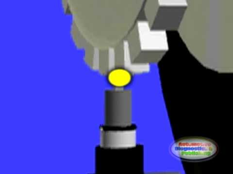 WSS or Wheel Speed Sensor Adjustment