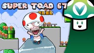 getlinkyoutube.com-[Vinesauce] Vinny - Super Toad 67