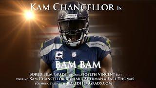 getlinkyoutube.com-Kam Chancellor - Bam Bam