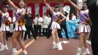 2014年夏_三田納涼祭