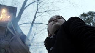 getlinkyoutube.com-Orphan | 'Burning The Evidence' Scene