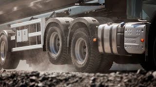 getlinkyoutube.com-Volvo Trucks – Better grip and lower fuel consumption with the new Tandem Axle Lift