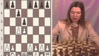 getlinkyoutube.com-The Importance of Creating a Plan in Chess! - by GM Susan Polgar