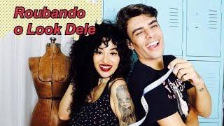 Invadindo Closet do Namorado - feat Alex Cursino