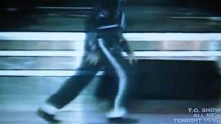 getlinkyoutube.com-The man that taught Michael Jackson how to Moon Walk (Jeffrey Daniels).mp4