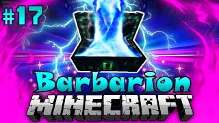 getlinkyoutube.com-Radiale WELTRAUMKISTE - Minecraft Barbarion #17 [Deutsch/HD]