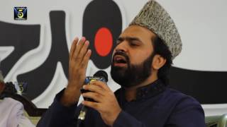 Shabe Midhat 2016- Syed Zabeeb Masood Naat-dil o nigah ki dunya nai nai hui ha- by STUDIO 5. width=