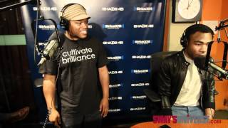 Childish Gambino - Over the 5 Fingers of Death Freestyle