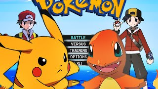 Pokémon Mugen Edition Beta by Ryon (Download Game)