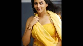 Namitha height and weight